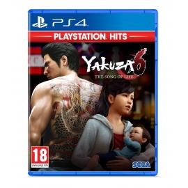 Yakuza 6: The Song of Life -  Playstation Hits PS4
