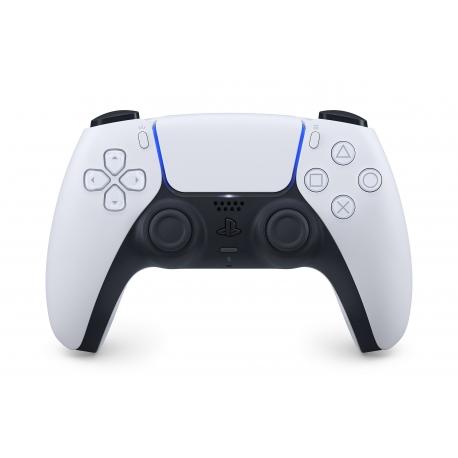 Comando sem fios DualSense Playstation 5 (PS5)
