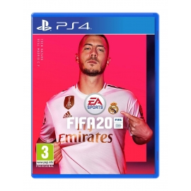 FIFA 20 - Standard Edition PS4 - Oferta DLC