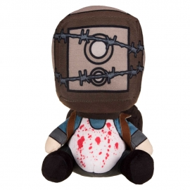 Peluche Stubbins - The Evil Within The Keeper