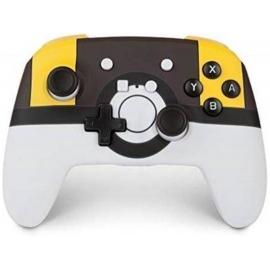 Comando PowerA Nintendo Switch Enhanced Wireless - Ultraball