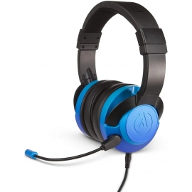 Headset PowerA Gaming Fusion Wired - Sapphire