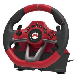 Volante Hori Mario Kart Pro Deluxe Switch