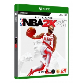 NBA 2K21 Xbox One - Oferta DLC