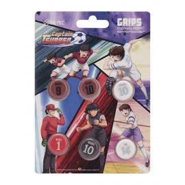 Captain Tsubasa Grips SetElementary School PS4