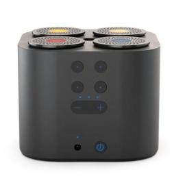 moodo - Smart Aroma Diffuser (black)
