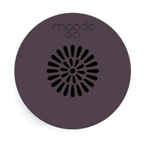 moodo - MoodoGo Capsule (wood royale)