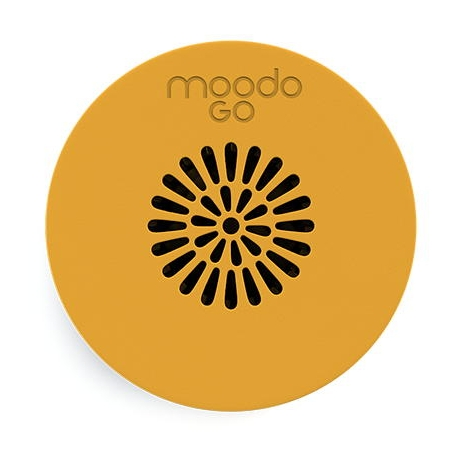 moodo - MoodoGo Capsule (orange sunrise)