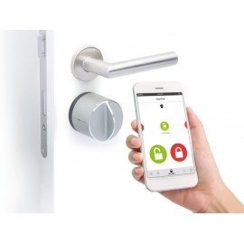 danalock - V3 Smart Lock Euro Bluetooth (sem canhão)