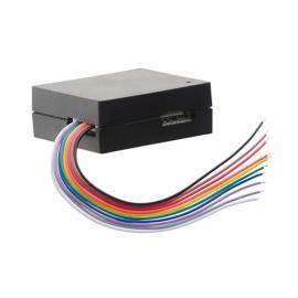 danalock - Universal Module Bluetooth Z-Wave EU