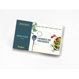 Tregren - Sementes 6x - Herbes de Provence