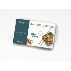 Tregren - Sementes 6x - Thai Herbs
