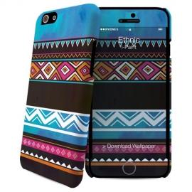 i-Paint - Hard Case+Skin iPhone 6/6s (ethnic)