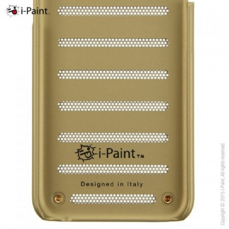 i-Paint - Metal Case iPhone 6/6s (gold)