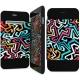i-Paint - Folio Case iPhone 6/6s (pop art)