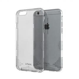 i-Paint - Grip Case iPhone 6/6s Plus (clear)