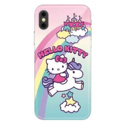 Hello Kitty - TPU iPhone XR (fantasy)