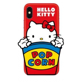 Hello Kitty - 3D iPhone XR (pop corn)