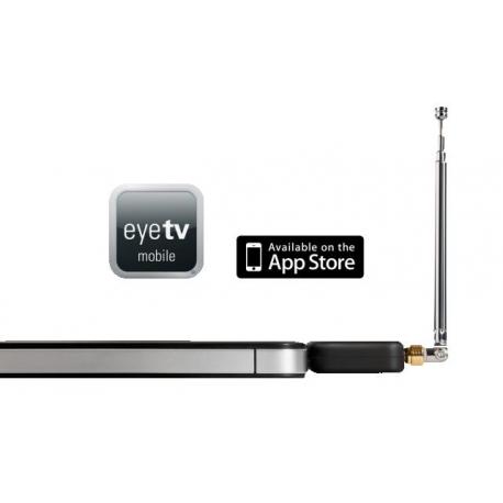 eve/elgato - EyeTV Mobile (dock connector)