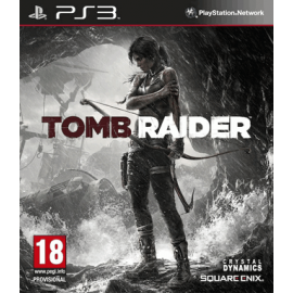 Tomb Raider (Seminovo) PS3