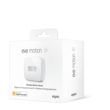 eve - Eve Motion