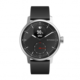 Withings - ScanWatch (42mm-black)