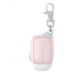 Mojipower - Frasco para líquido desinfectante Soap