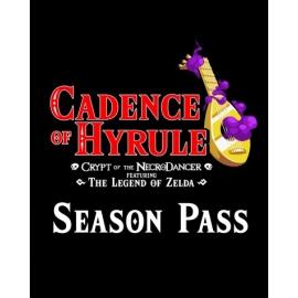 Cadence of Hyrule Season Pass Switch (Nintendo Digital)