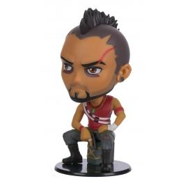 Figura Far Cry 3 Vass Chibi - Ubi Heroes Series 1