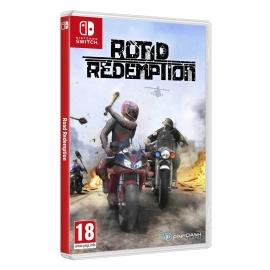 Road Redemption Switch
