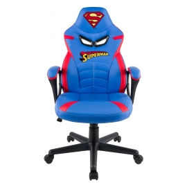 Cadeira Subsonic Junior Gaming - Superman