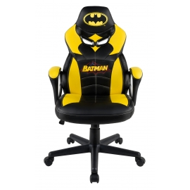 Cadeira Subsonic Junior Gaming - Batman
