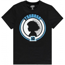 T-Shirt Captain Tsubasa - Tsubasa Badge