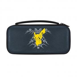 Bolsa de Transporte Nintendo Switch Pikachu Elite Deluxe