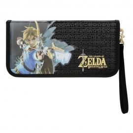 Bolsa de Transporte Nintendo Switch Premium - Zelda