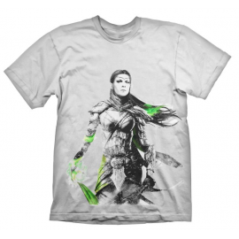 T-shirt The Elder Scrolls Online Elf