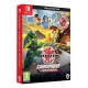Bakugan: Champions of Vestroia - Toy Edition Switch