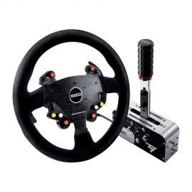 Volante Thrustmaster Rally Race Gear Add-On + Handbrake PS4/XboxOne/PC