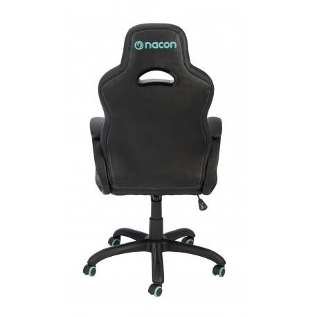 Cadeira Gaming Nacon CH-350 - Preto e Azul