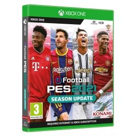 E-Football PES 2021 (Em Português) Xbox One