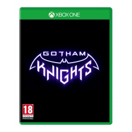 Gotham Knights Xbox One / Series X