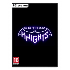 Gotham Knights PC