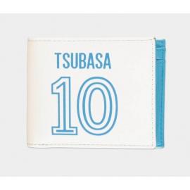 Carteira Bifold Captain Tsubasa - Number 10