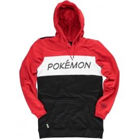 Hoodie Pokémon - Colour Block