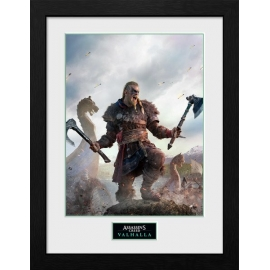 Poster Assassin's Creed Valhalla - Gold Edition
