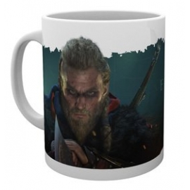 Caneca Assassin's Creed Valhalla - Eivor
