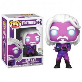 POP! Games: Fortnite - Galaxy 614