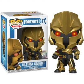POP! Games: Fortnite - Ultima Knight 617