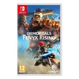 Immortals Fenyx Rising Switch - Oferta DLC