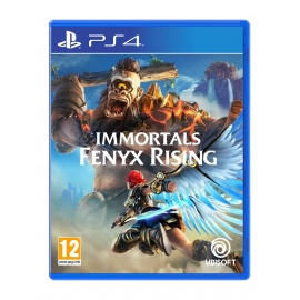 Immortals Fenyx Rising PS4 - Oferta DLC